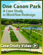 Welcome to One Canon Park Case Study Video