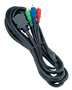 D COMPONENT CABLE DTC-1000