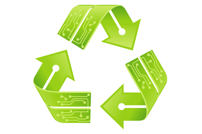 Product Recycling in Your State