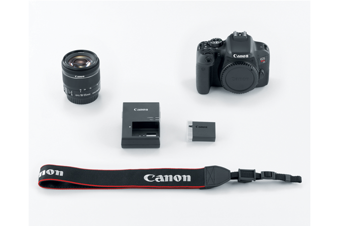 how to connect a canon eos rebel to monkeyjam