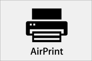 Wireless Printing - AirPrint