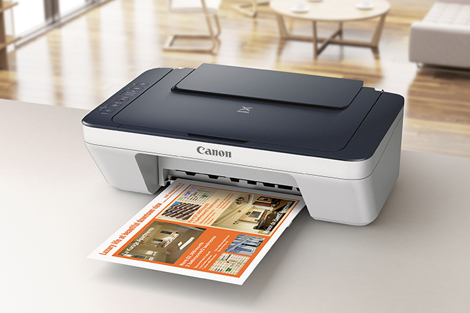How To Xerox In Canon Printer Pixma | Howsto.Co