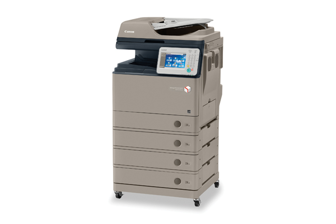 Support | Multifunction Copiers | imageRUNNER ADVANCE 400iF