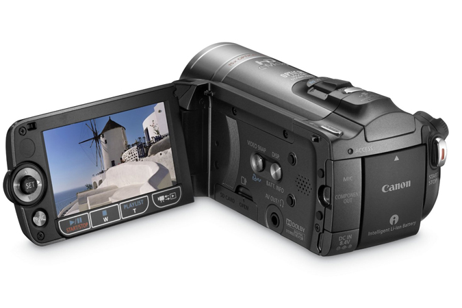 How To Download Canon Legria Hf200 Driver Download