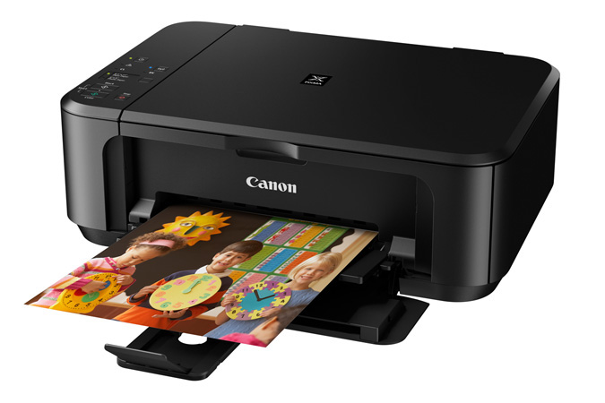 mg3000 how to connect printr