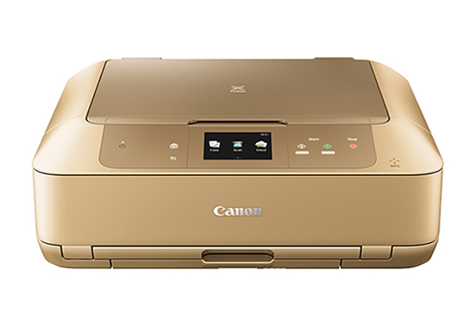 Canon PIXMA MG7720 Photo All-in-One Inkjet Printer|Canon ...