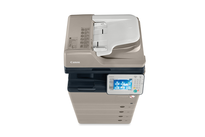 Support | Multifunction Copiers | imageRUNNER ADVANCE 400iF | Canon USA