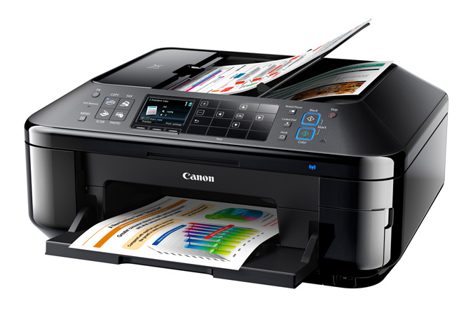 PIXMA MX892 Wireless Office All-In-One (AIO) printer