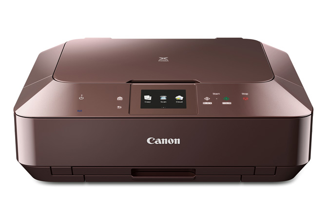How to install canon printer driver on mac youtube.