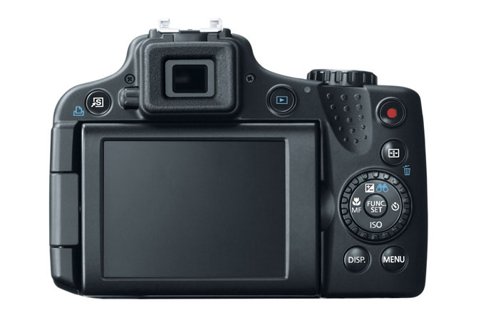 canon powershot sx50 hs how to use