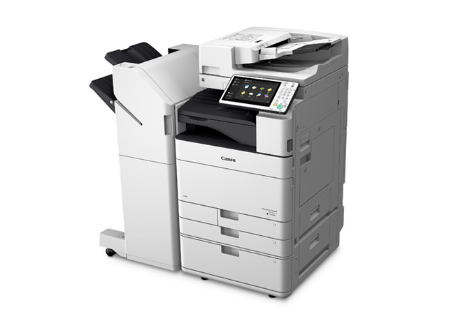 Support | multifunction copiers | imagerunner advance c5550i.