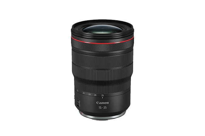 RF 15-35mm F2.8 L IS USM