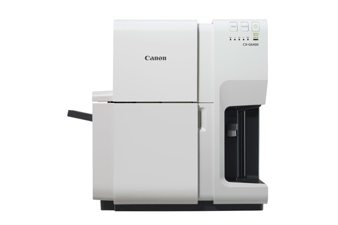 Press release details new canon inkjet card thermal re transfer id card and label printers offer professional quality output reheart Image collections