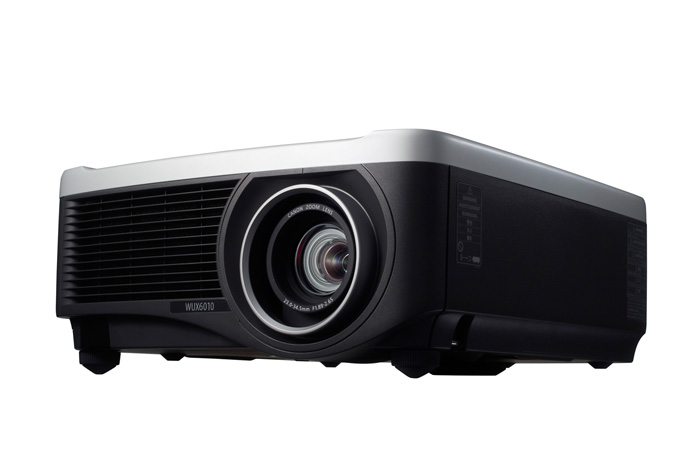 Canon REALiS WUX6010 LCOS Projector