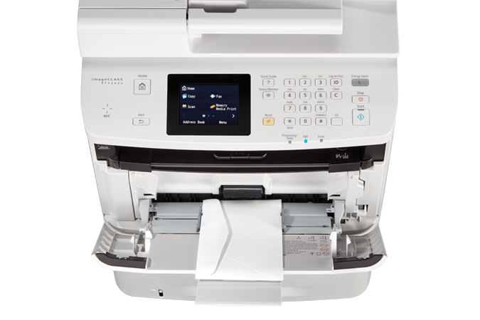 imageCLASS MF416dw black white laser multifunction printer