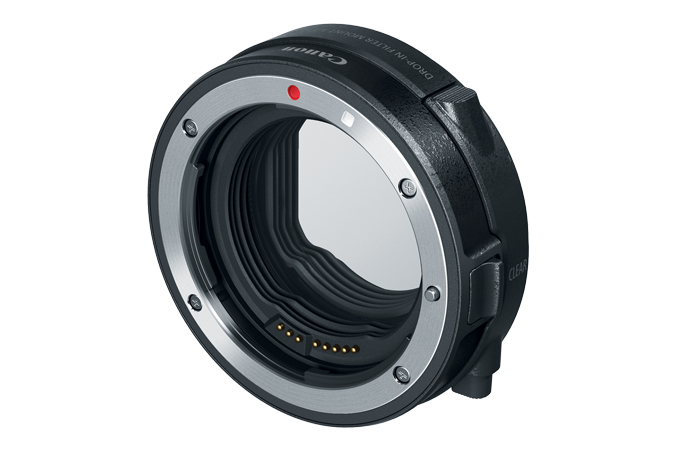 Drop-In Filter EF-EOS R Circular Polarizing Filter A