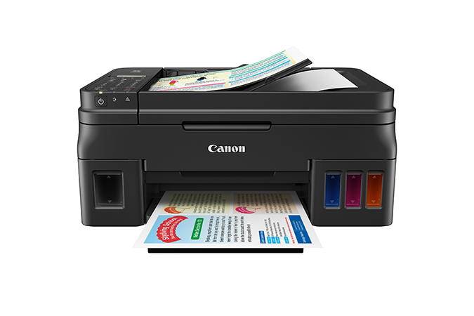 Canon PIXMA G4200 All-In-One