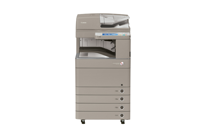 Support | Support Color Multifunction Copiers | imageRUNNER ADVANCE