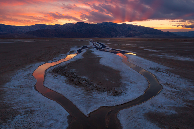 Death Valley Dramatic Landscapes with Erin Babnik - SOLD OUT!