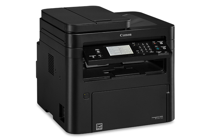 imageCLASS MF267dw Multifunction Laser Printer