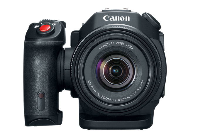 Support | Professional | XC15 | Canon USA