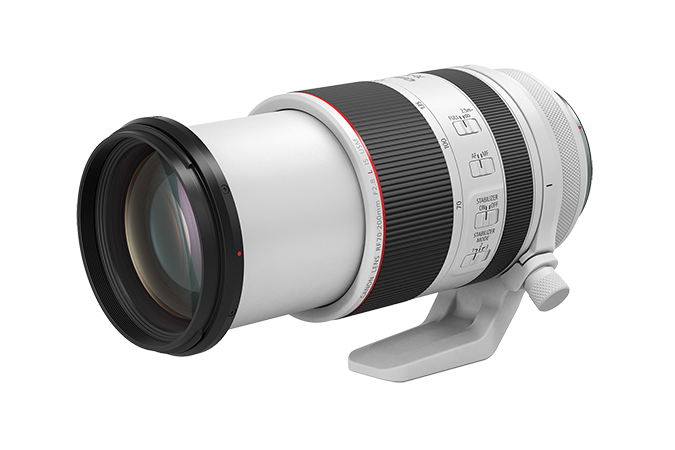 RF 70-200mm F2.8 L IS USM lens
