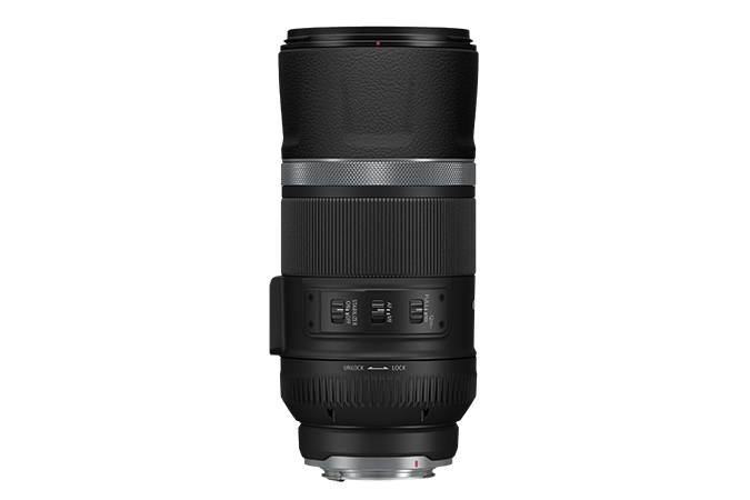 RF600mm F11 IS STM