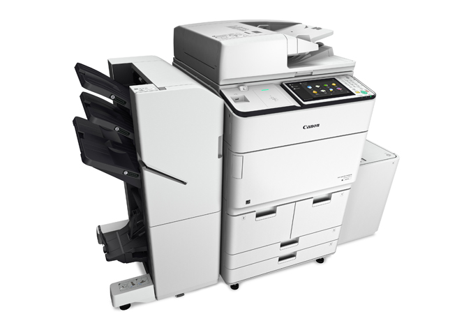imageRUNNER ADVANCE 6500 Series Image 4 Desktop