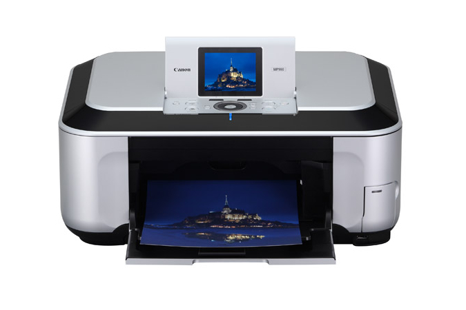 Scanner drivers pixma mp980 | free download.