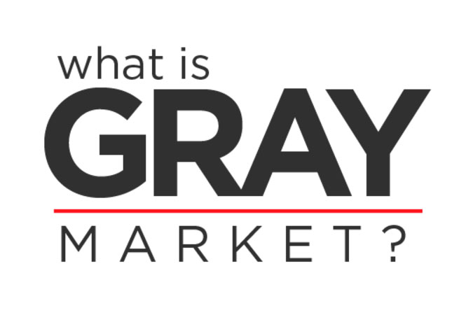 What is Gray Market?