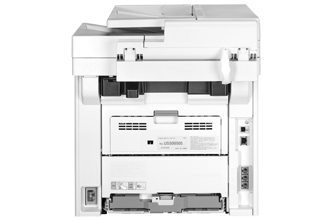 imageCLASS MF414dw black white laser multifunction printer