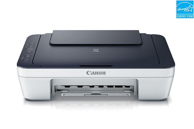 How to connect canon printer to laptop