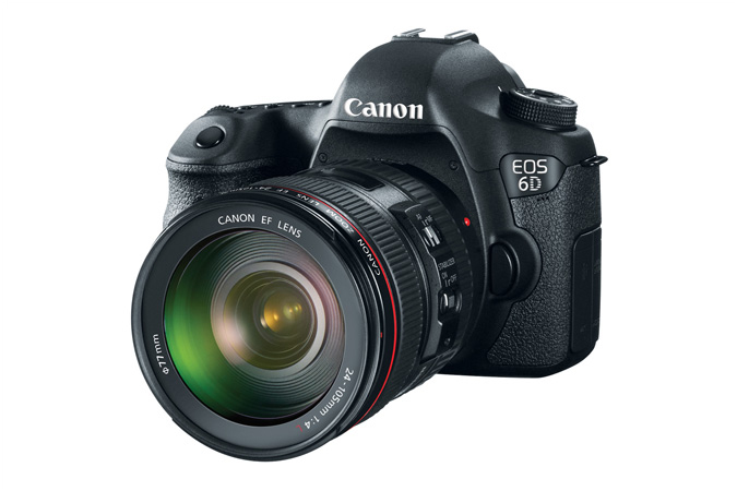 Image result for Canon EOS 6D images