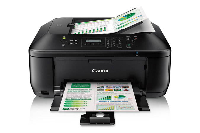 canon pixma mg2260 instruction manual