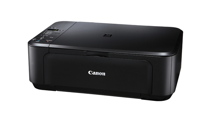 how to connect printer canon pixma mg 290