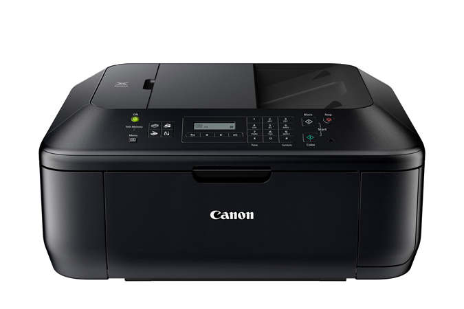 PIXMA MX372 Office All-In-One Printer