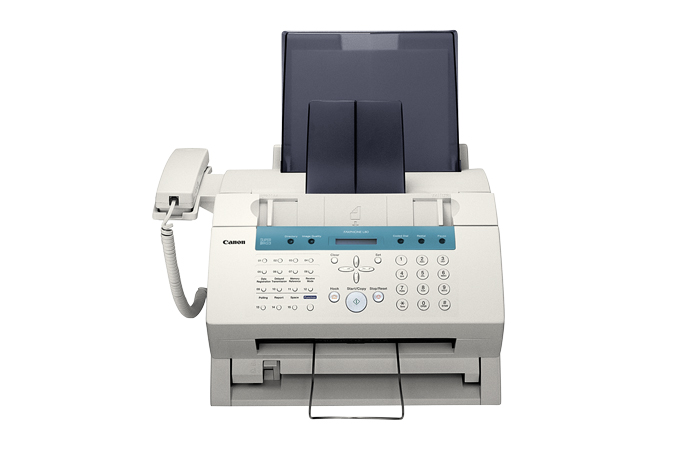 how to connect a fax machine without a phone line