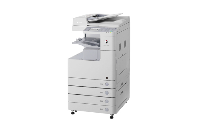 Support | Multifunction Copiers | imageRUNNER 2525 | Canon USA