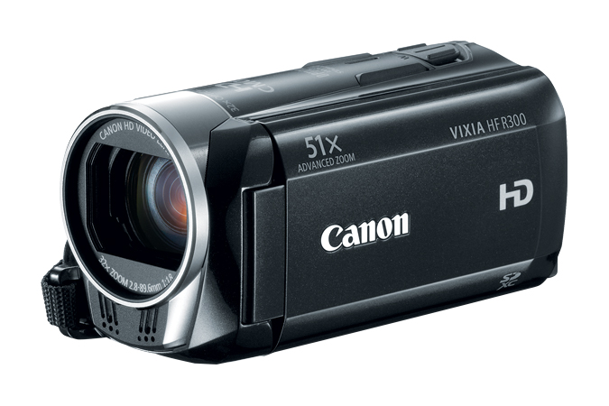 Mnl-6273] canon vixia hf r300 full hd camcorder manual | 2019.