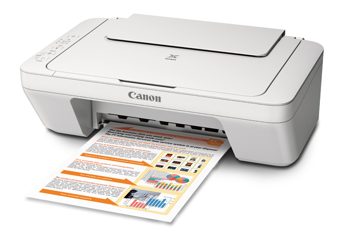 canon printer and scanner software free download