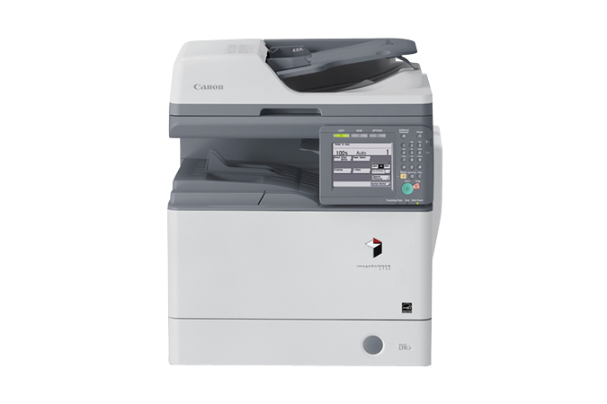 Support | Support - Multifunction | imageRUNNER 1750 | Canon USA
