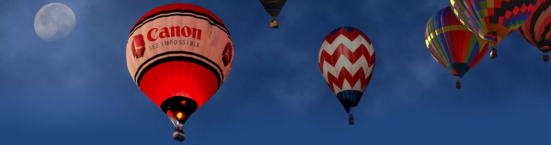 2017 Albuquerque International Balloon Fiesta