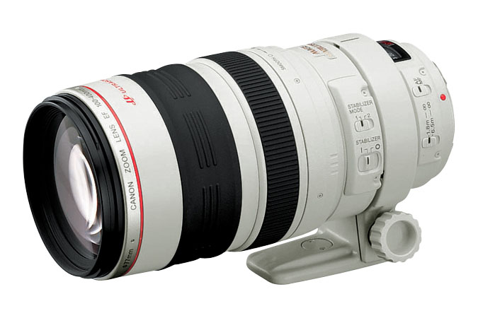 Telephoto Zoom | EF 100-400mm f/4 5-5 6L IS USM | Canon USA