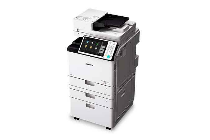 imageRUNNER ADVANCE C356iF / C256iF III Srs