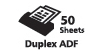 50 Sheets Duplex Automatic Document Feeder ADF - Canon | Enter Computers