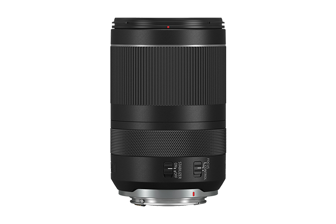 RF 24-240mm F4-6.3 IS USM - switch