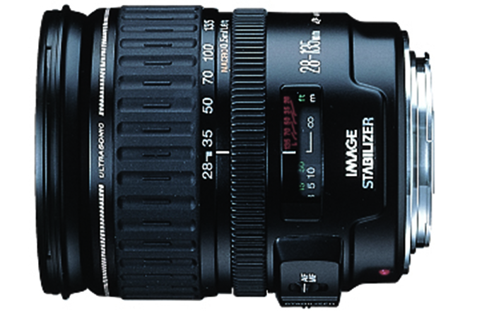 Standard Zoom Ef 28 135mm F 3 5 5 6 Is Usm Canon Usa