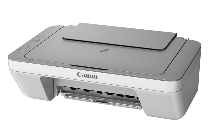 how to connect a canon printet witjout a router