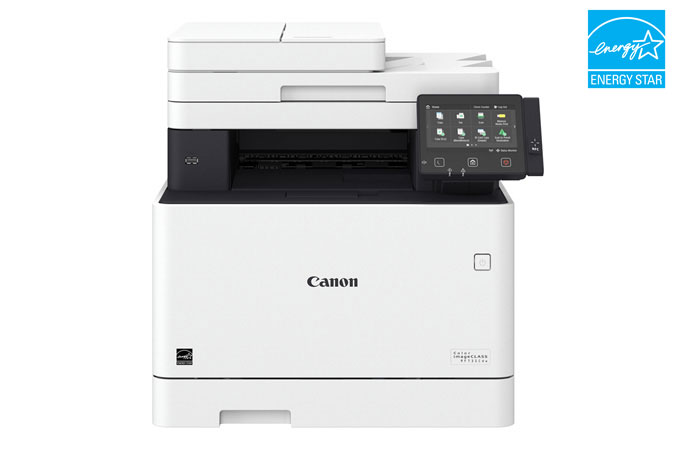 Support | Color Laser | Color imageCLASS MF735Cdw | Canon USA