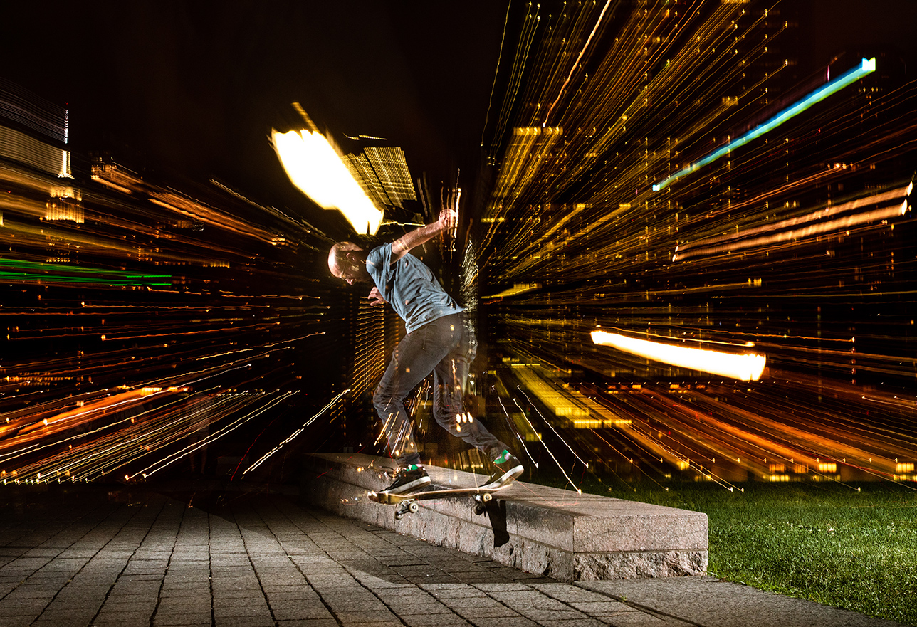 Canon EOS 90D: Skateboard Photography with Josh Katz